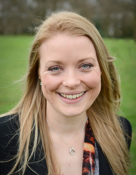 Kirsty Drabik, Head of Sales